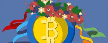 Украина заняла первое место в рейтинге по количеству владельцев криптовалюты